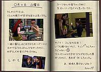 ルビー・ブルックの日記(サムネイル)